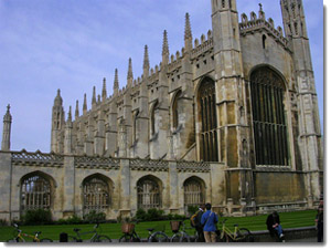 Catedral de Cambridge