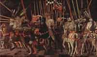 Batalla de San Romano