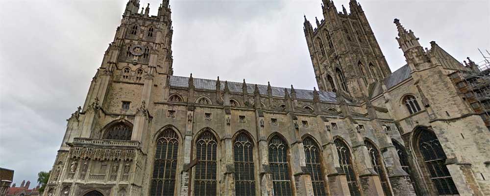 Ciudad de Canterbury