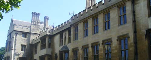 Palacio Lambeth Palace
