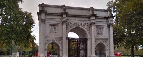Monumento Marble Arch