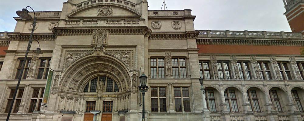 Museo Victoria & Albert